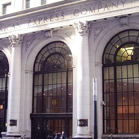 Downtown Manhattan Office