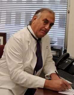 Dr. Reisman