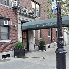 Upper East Side Manhattan Office