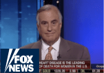 FOX Business invited cardiologist in New York Dr. Reisman to talk about women and heart disease