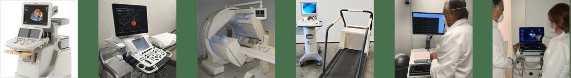 Cardiovascular Diagnostic Technology