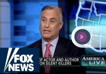 Dr. Steven Reisman MD on Fox News (Heart Attack and Sudden Cardiac Death)