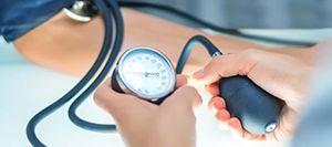 Low Blood Pressure Treatment Manhattan NYC